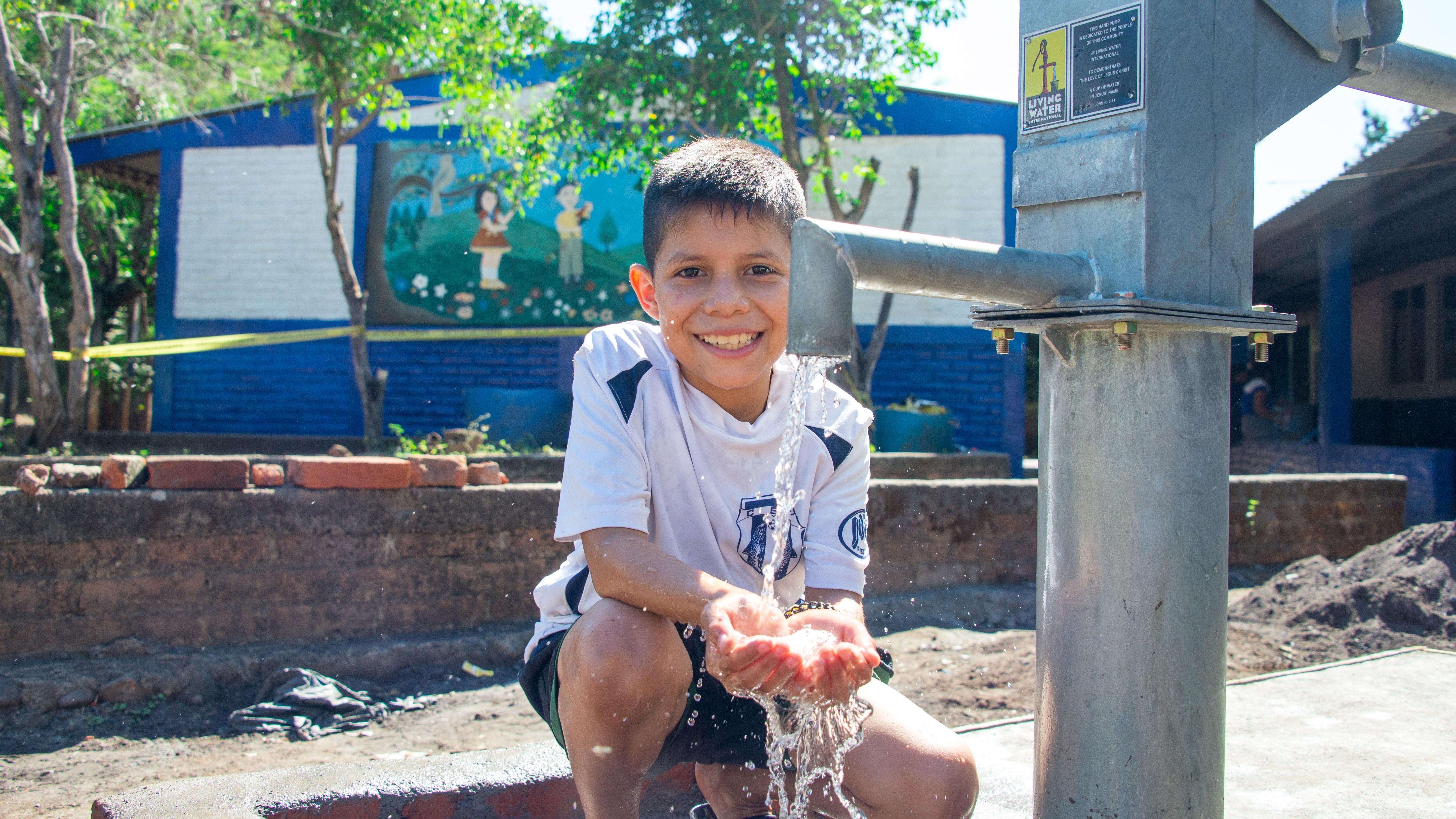Living Water International | LinkedIn