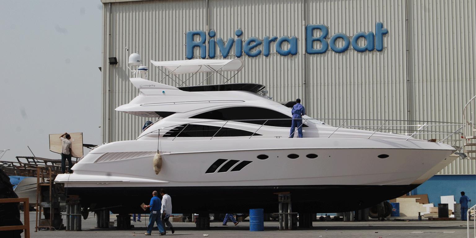 Riviera Boat | LinkedIn
