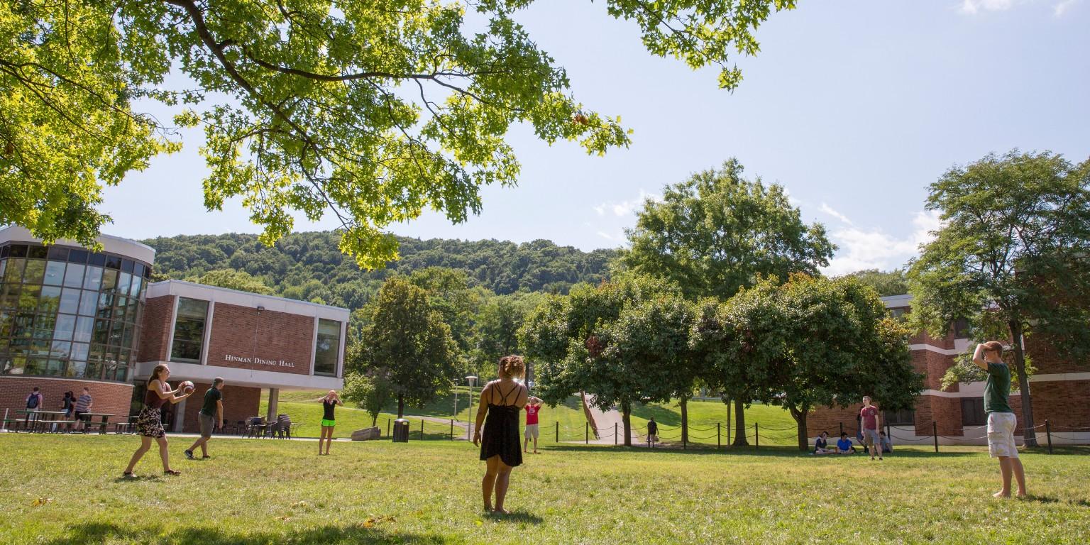 Binghamton University | LinkedIn