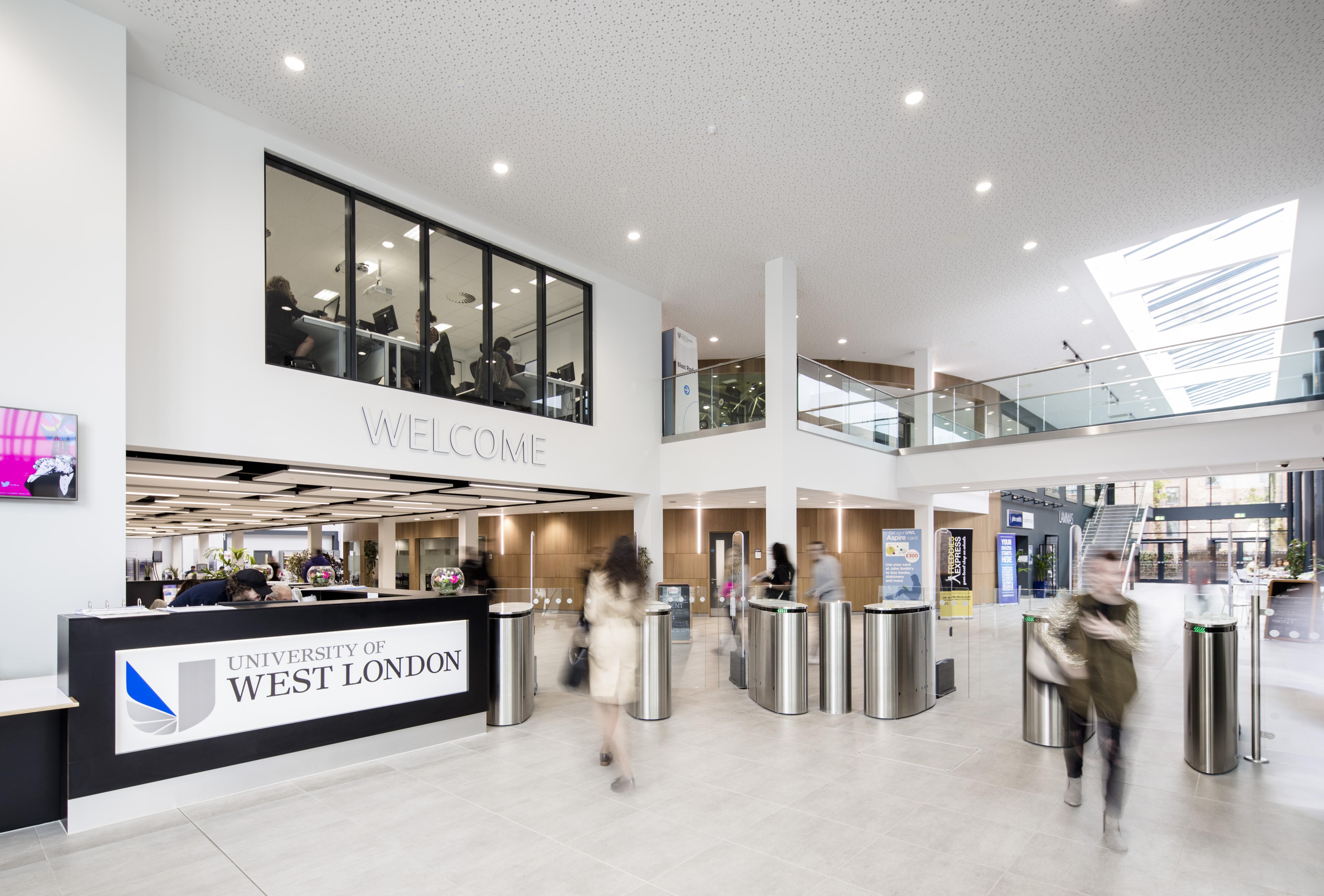 University of West London | LinkedIn