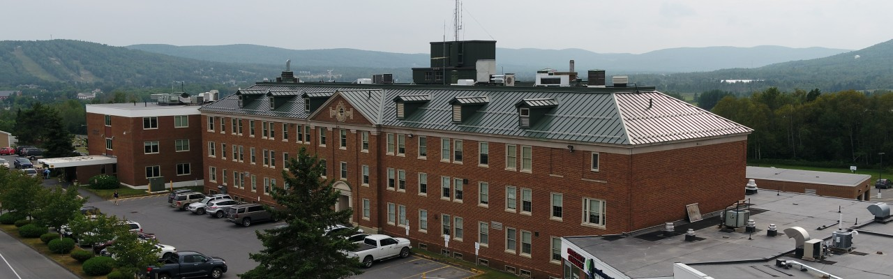 Northern Maine Medical Center Inc   LinkedIn