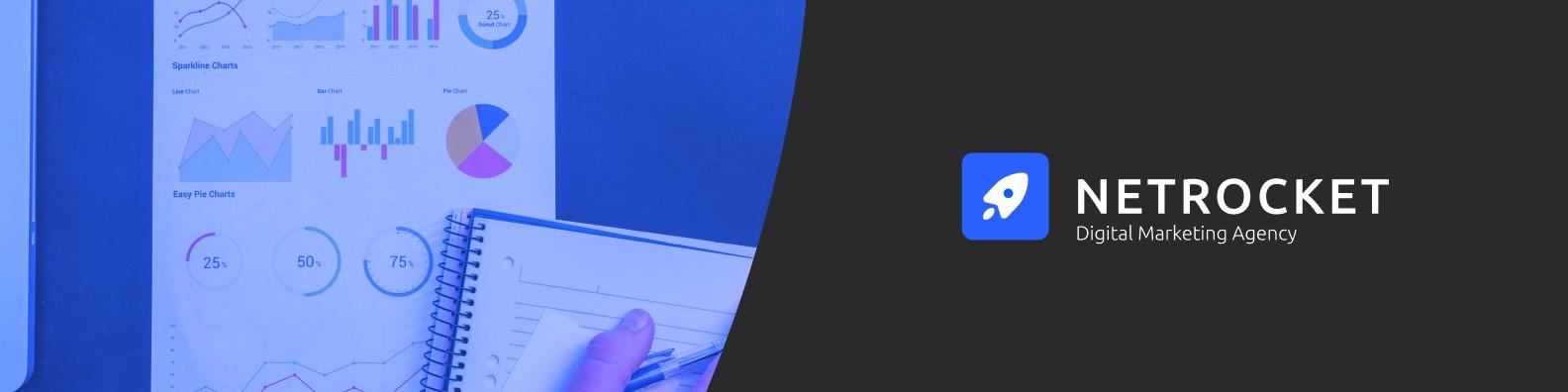 Internet marketing agency Netrocket | LinkedIn