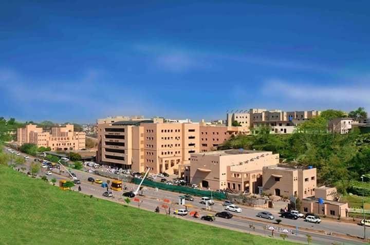 Foundation University Islamabad (FUI) | LinkedIn