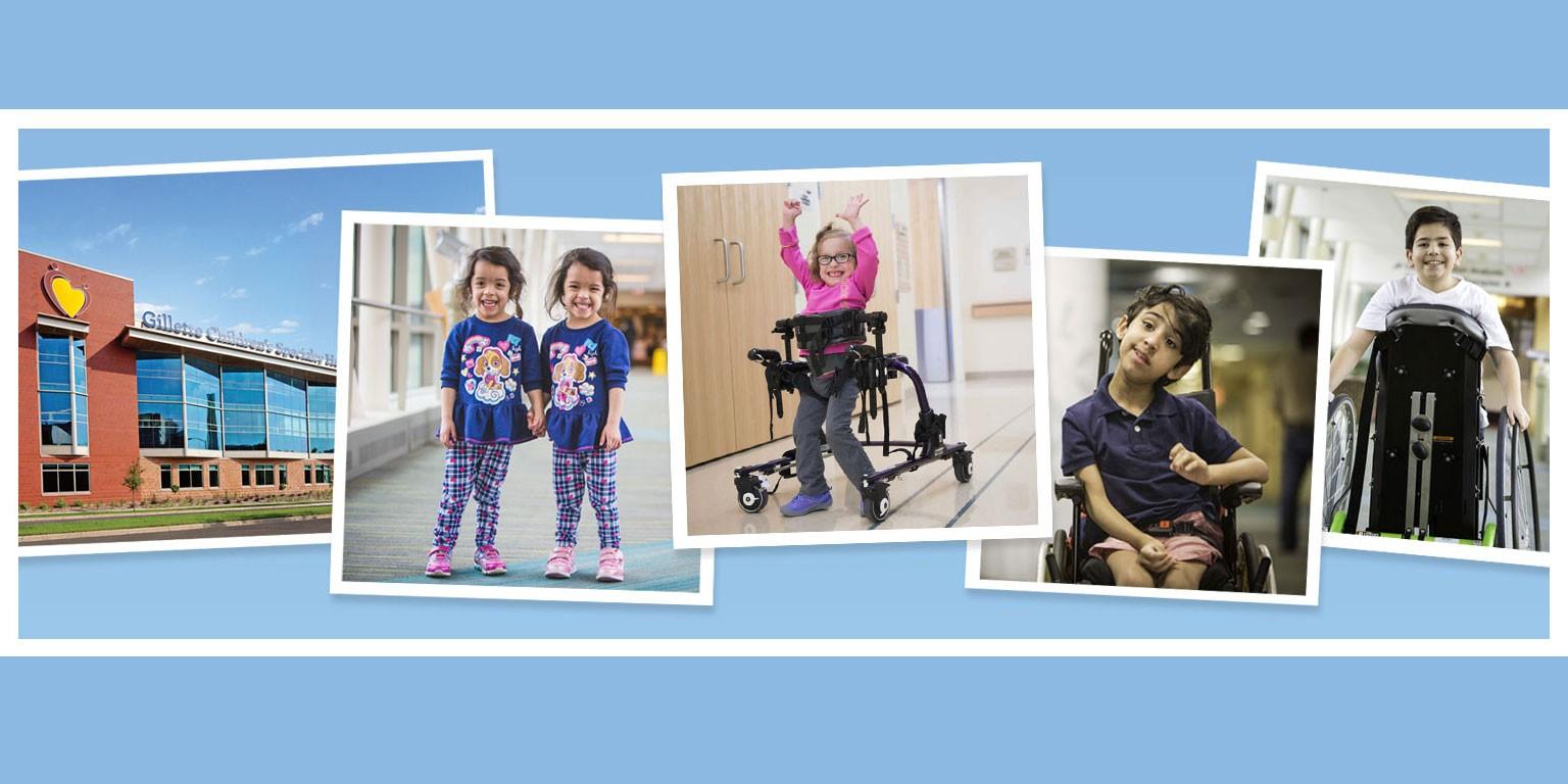 Gillette Children's Specialty Healthcare | LinkedIn