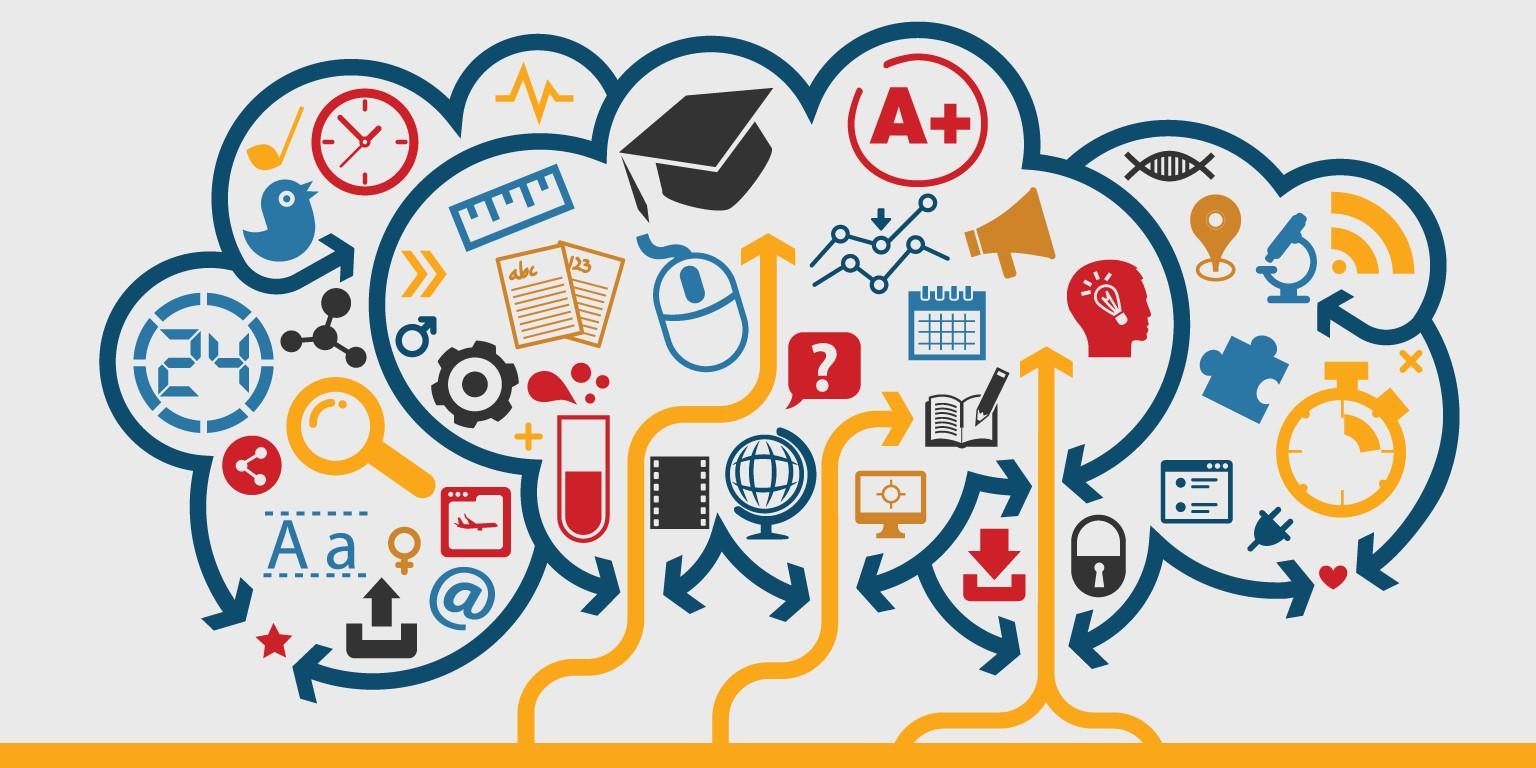 Higher Education Marketing Linkedin