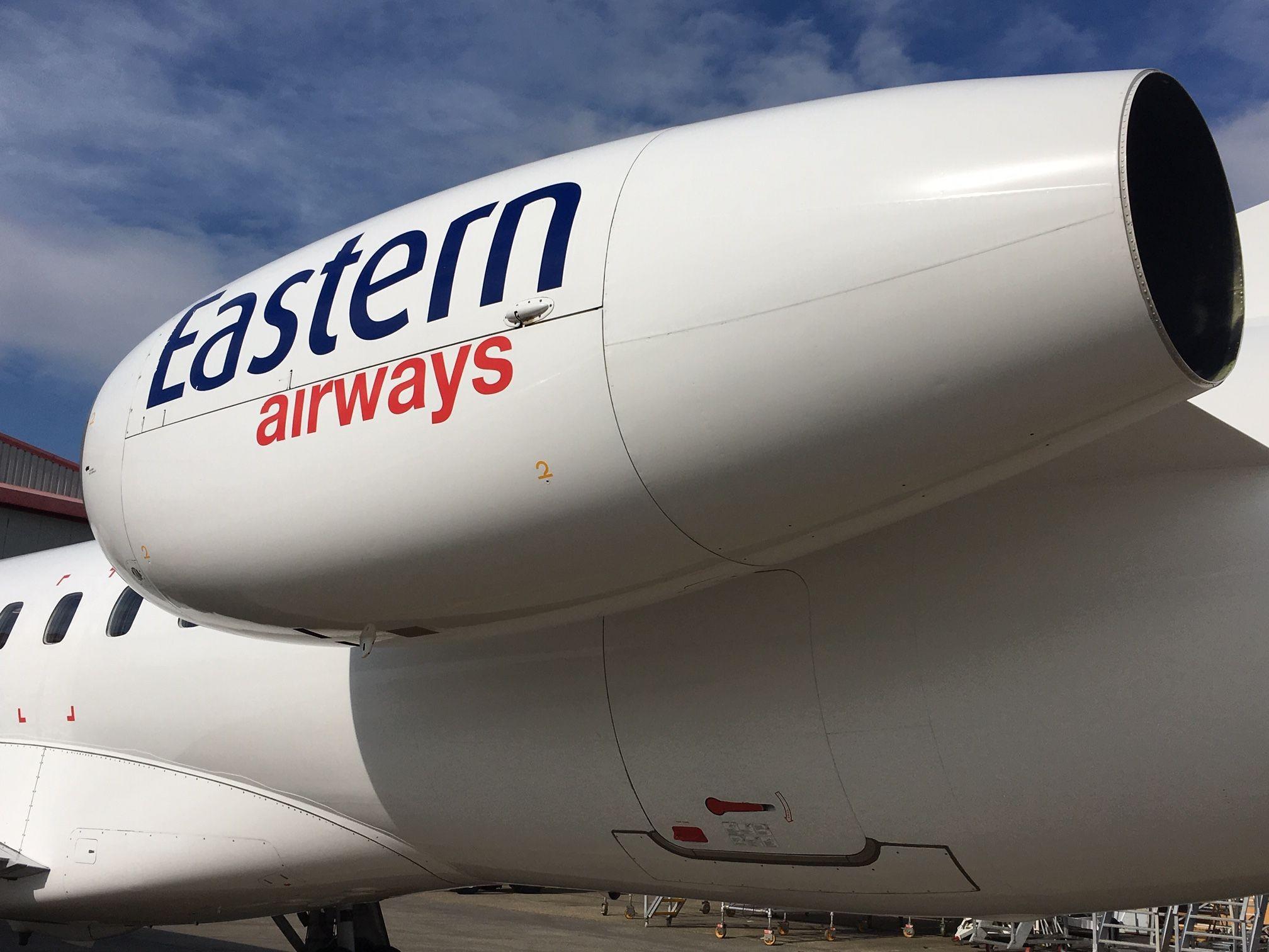 Eastern Airways (UK) Ltd   LinkedIn