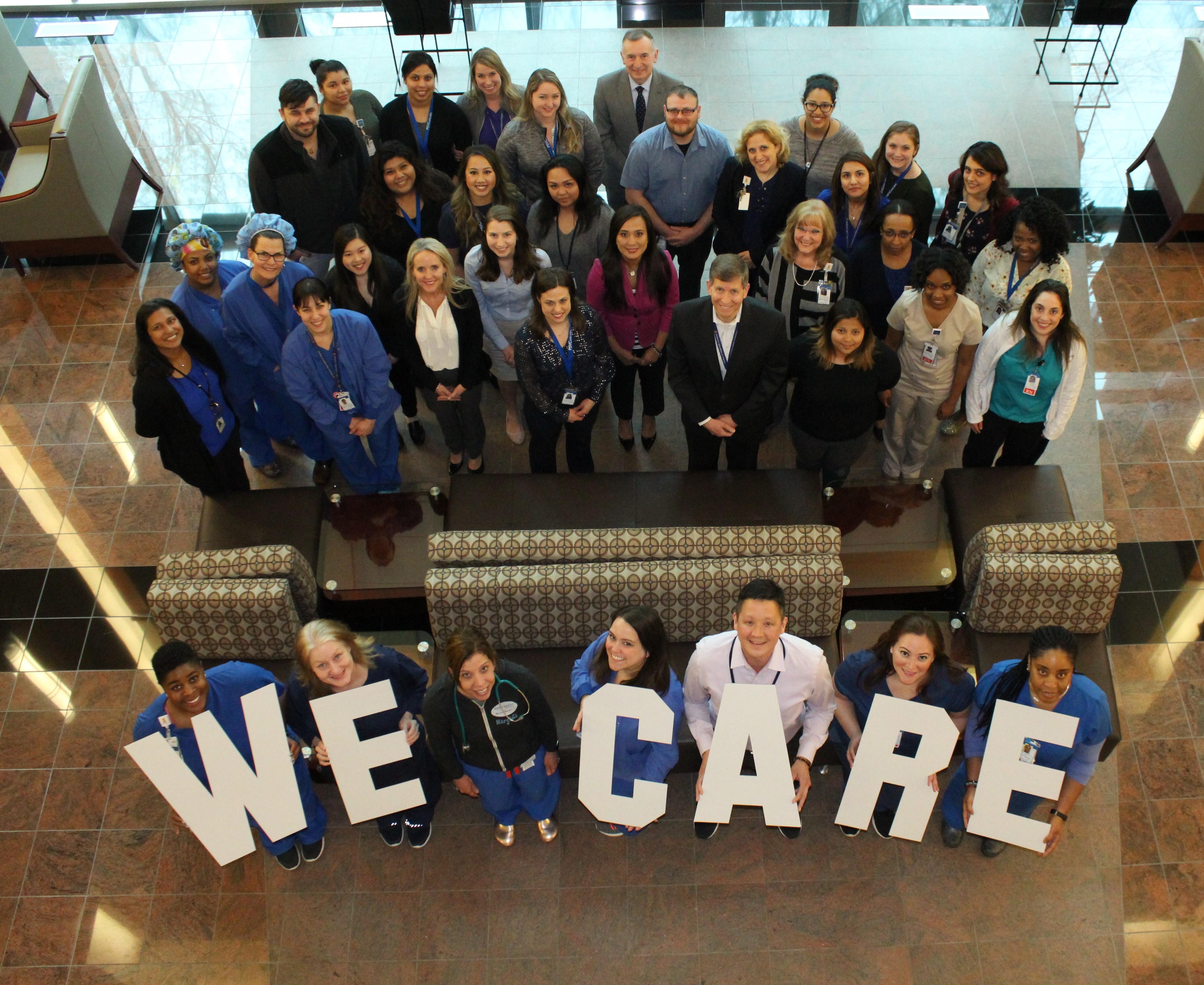 Pediatric Specialists of Virginia   LinkedIn
