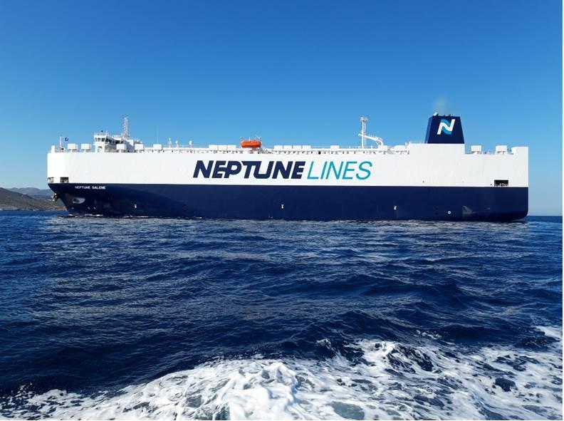 Neptune Lines | LinkedIn