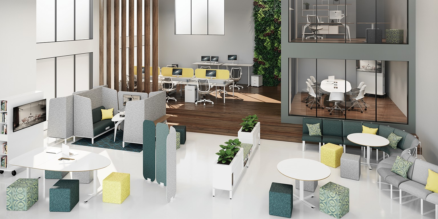 Entrawood Office Furniture Solutions Linkedin