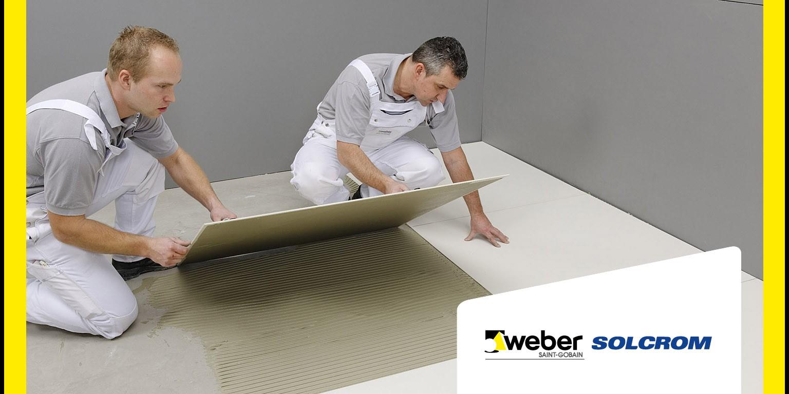 Weber Chile - Solcrom | LinkedIn