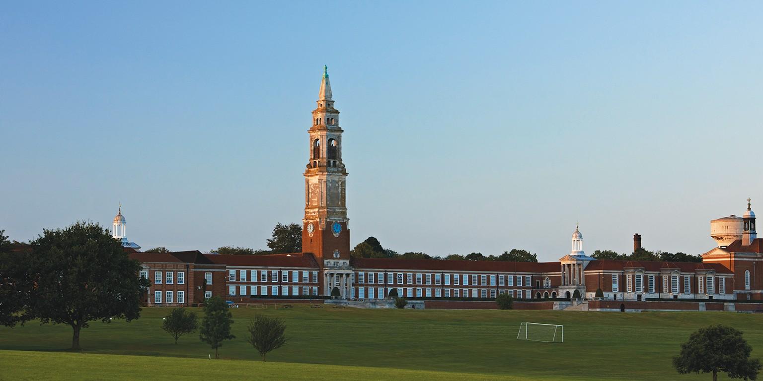 Royal Hospital School | LinkedIn