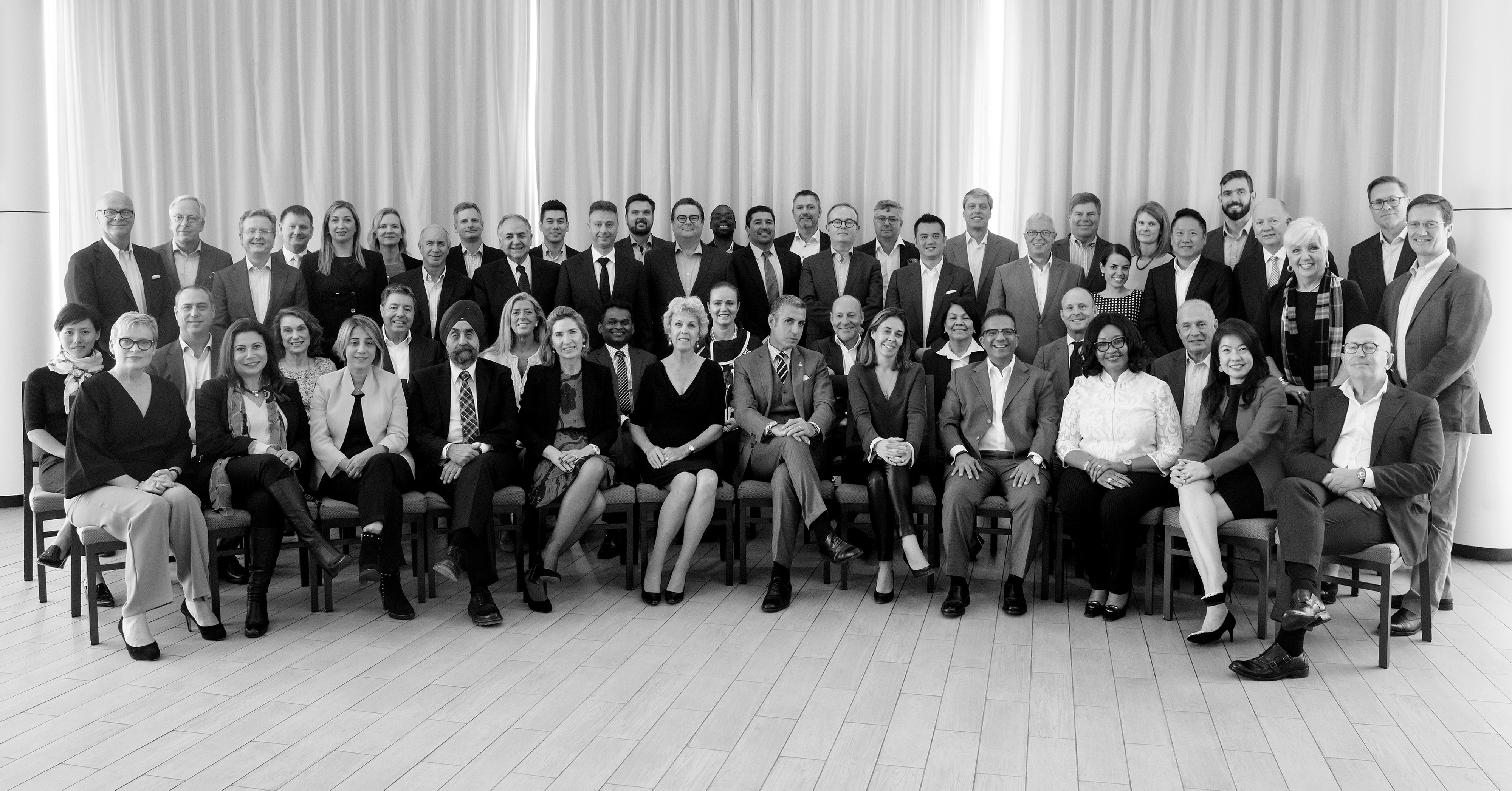 IRC Global Executive Search Partners   LinkedIn