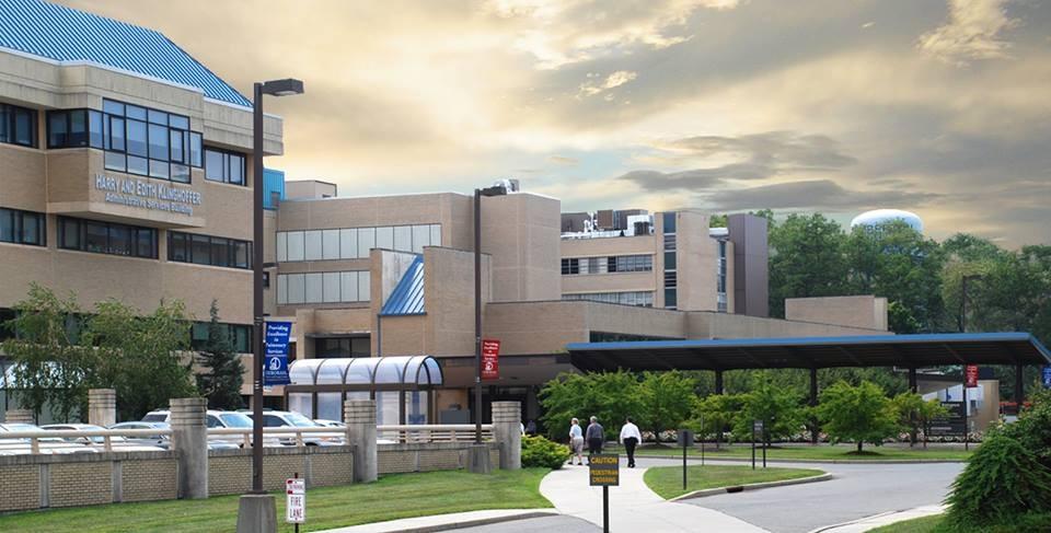 Deborah Heart and Lung Center | LinkedIn