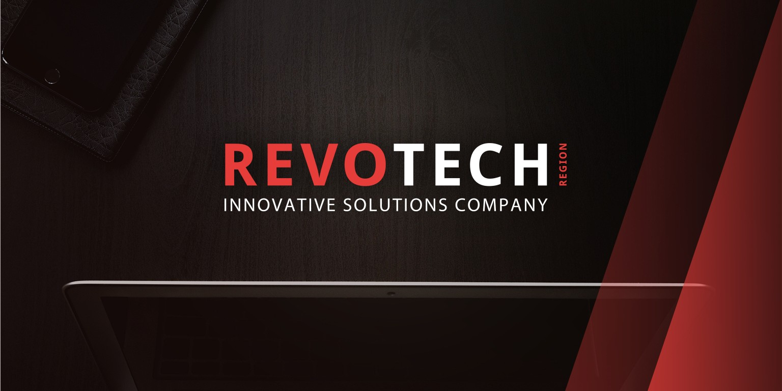 REVOTECH LLC - Software development company | LinkedIn