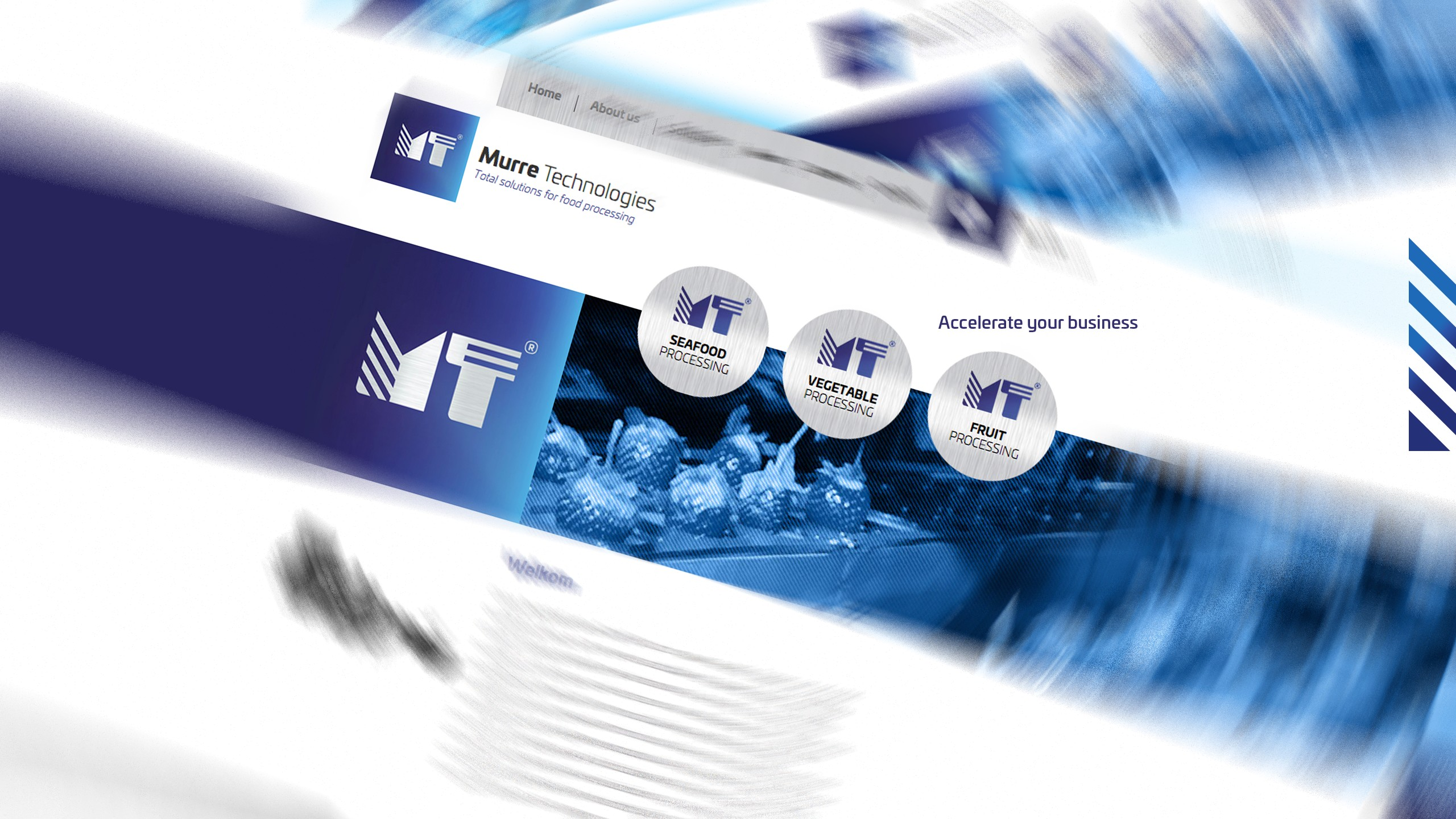 Murre Technologies Linkedin