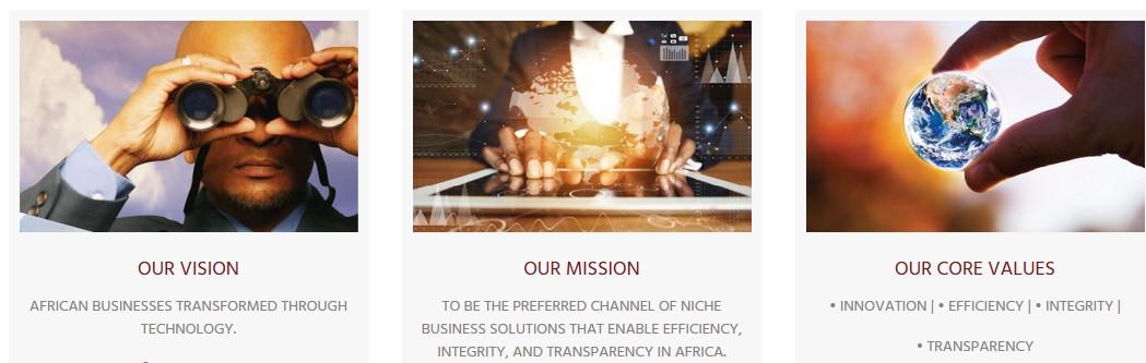 QED Solutions Ltd | LinkedIn