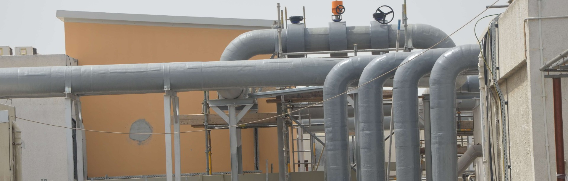 Middle East Pipes Installation Contracting (MEP) | LinkedIn
