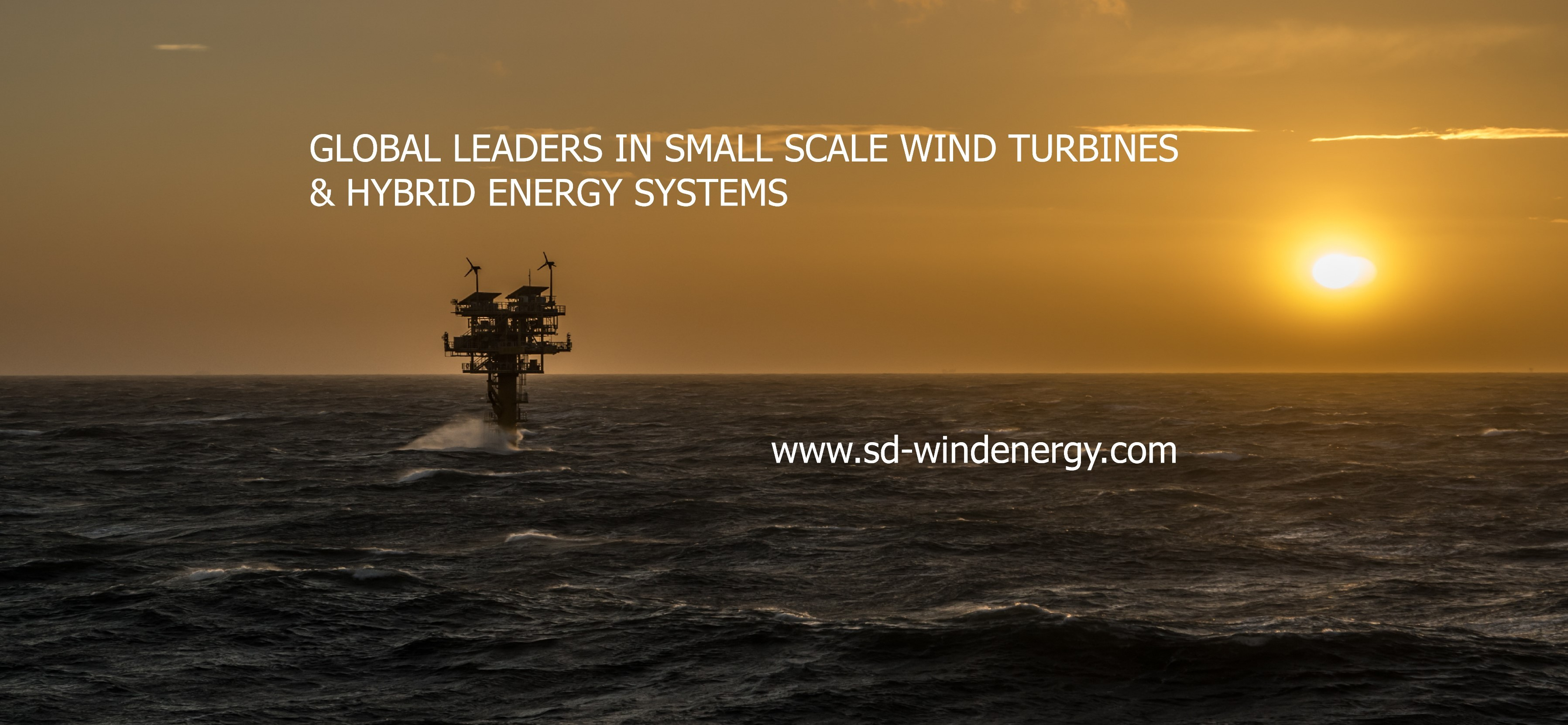 SD Wind Energy | LinkedIn
