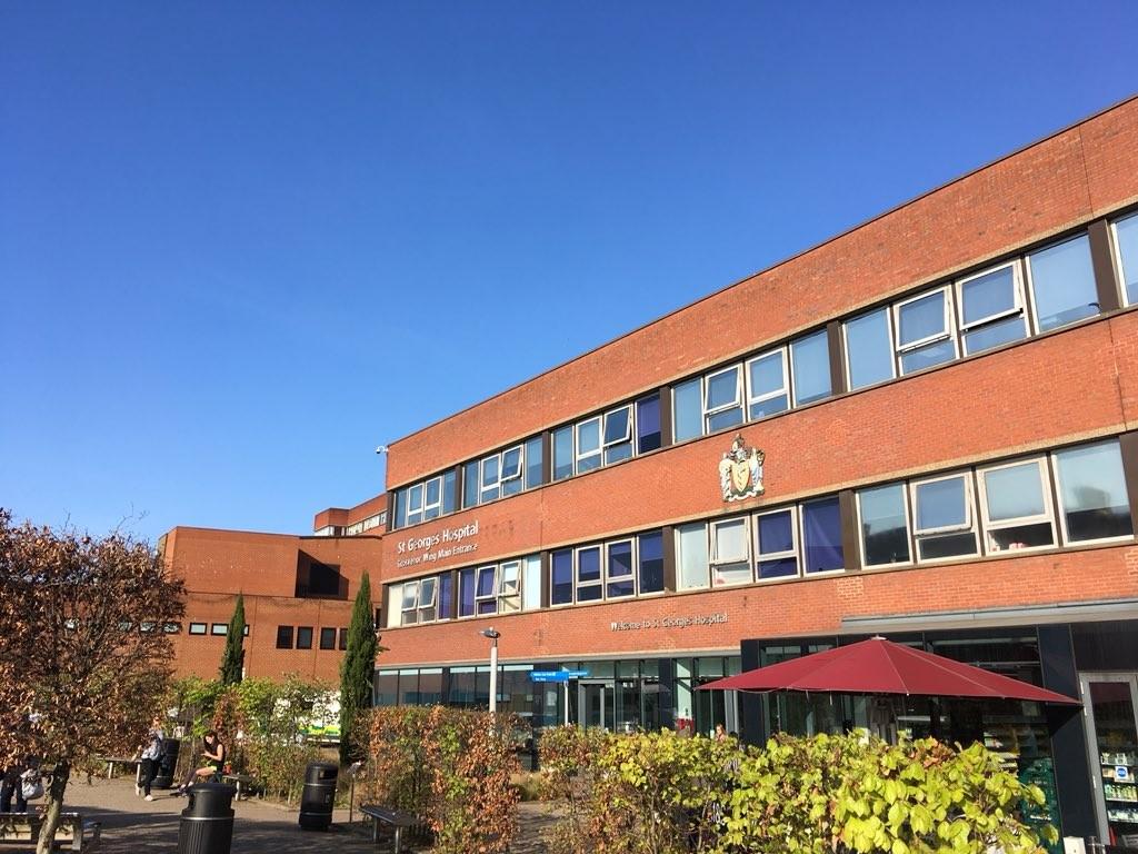 St George's University Hospitals NHS Foundation Trust | LinkedIn