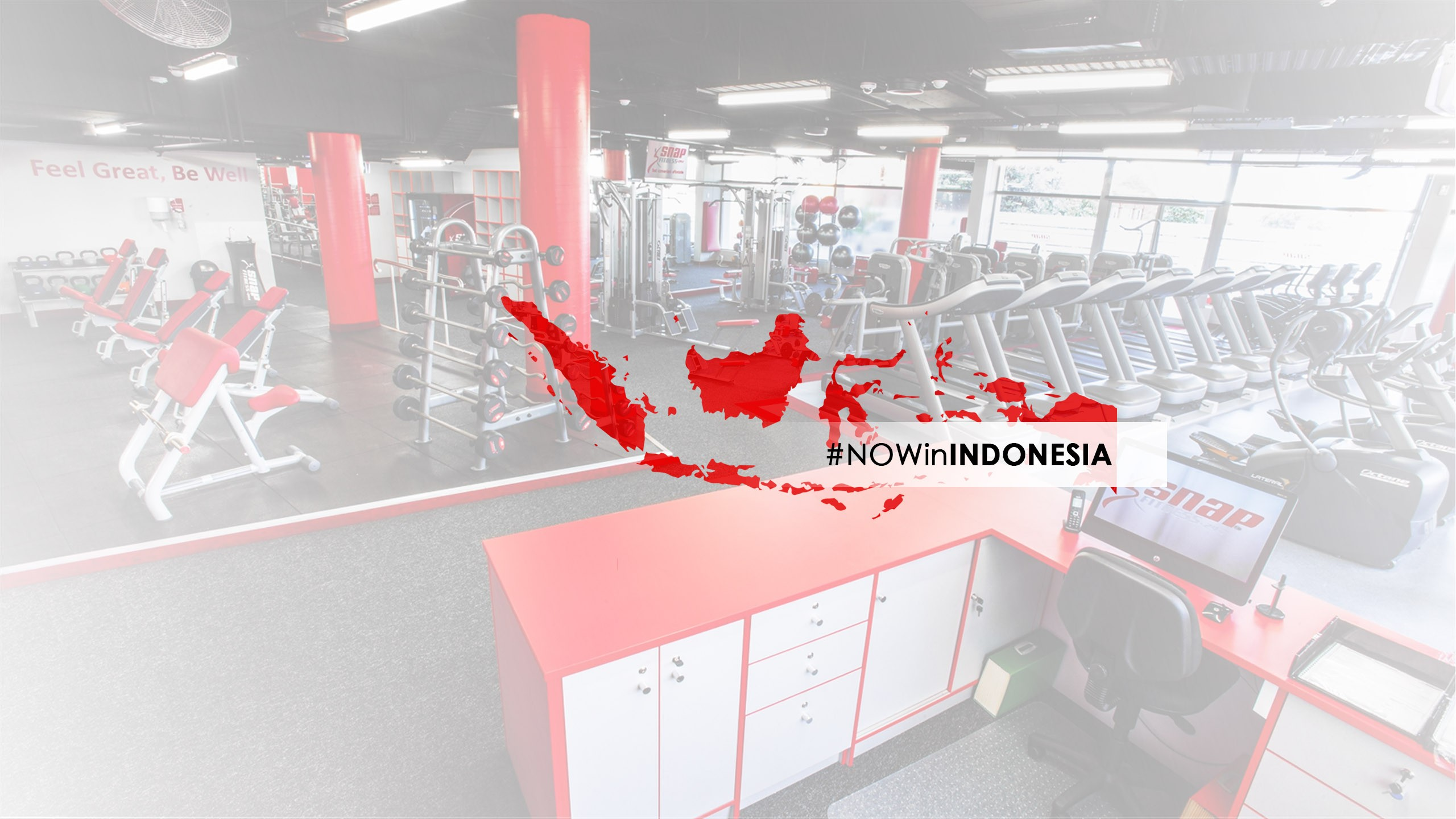 Snap Fitness 247 Indonesia Linkedin
