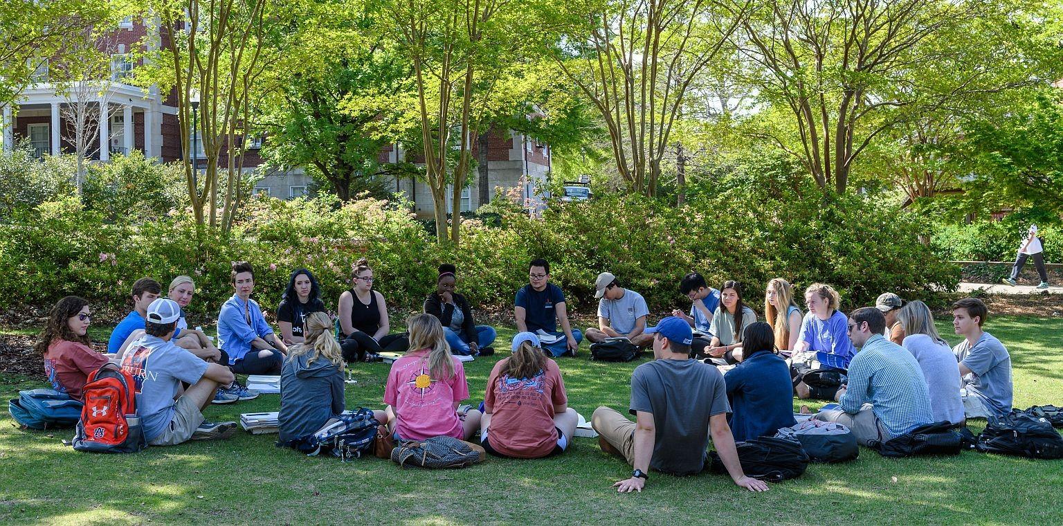 Auburn University College of Liberal Arts | LinkedIn