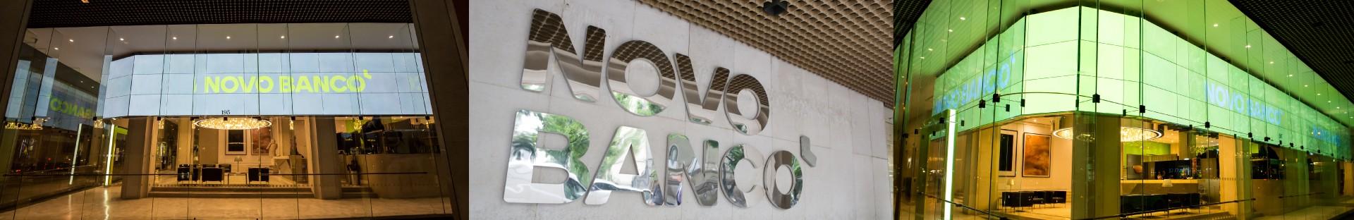 NOVO BANCO | LinkedIn