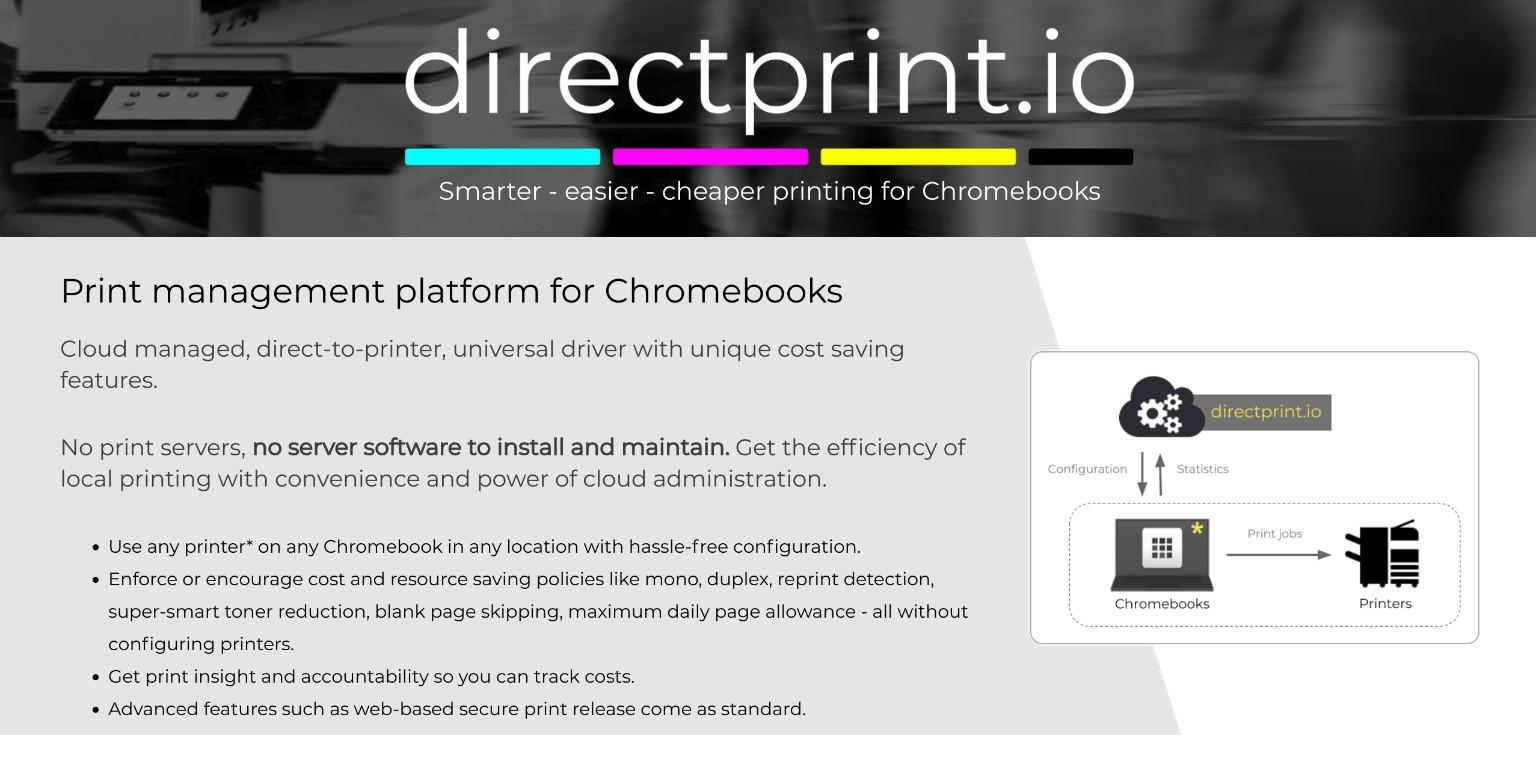 directprint io | LinkedIn