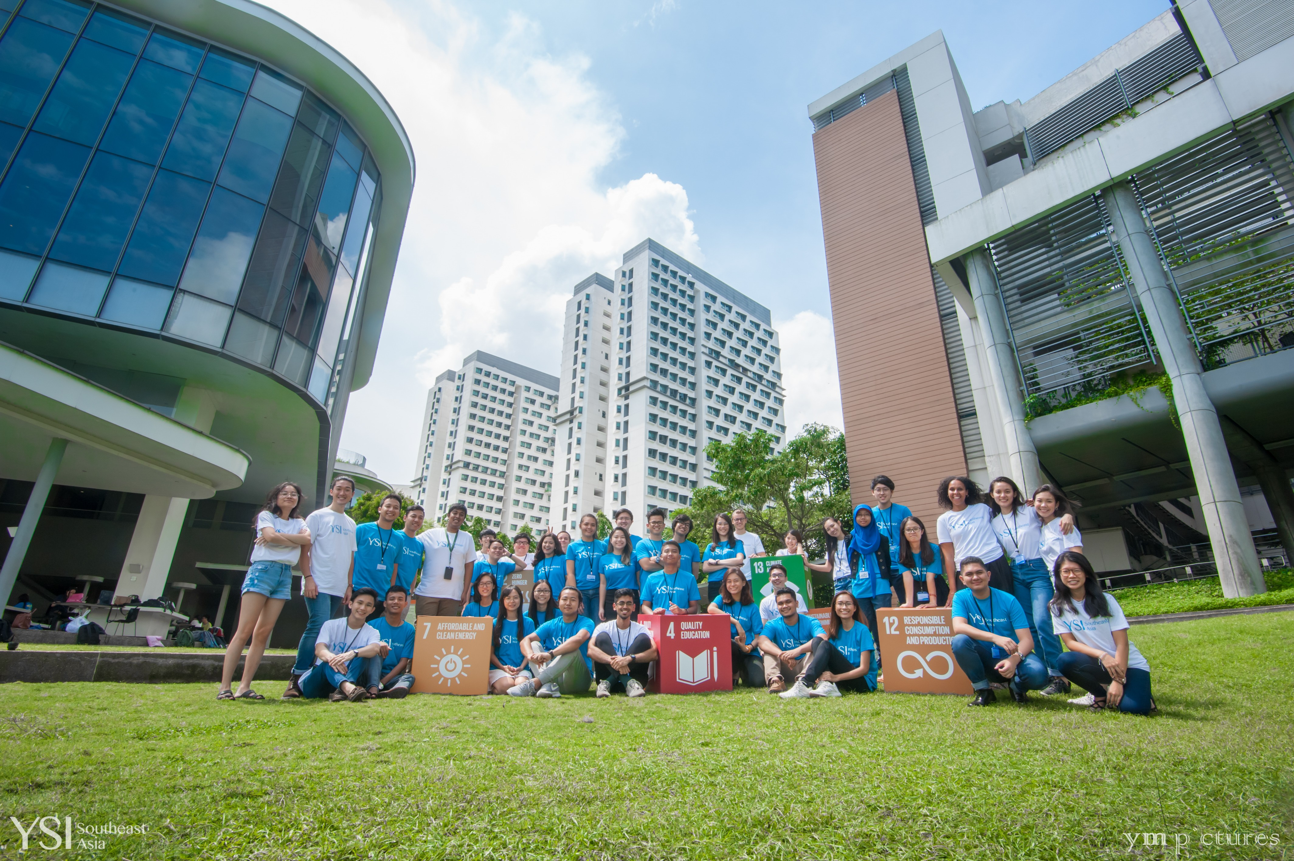 YSI SEA - Young Sustainable Impact Southeast Asia | LinkedIn