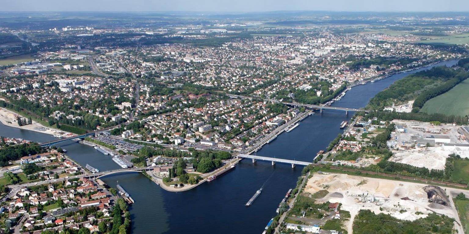 large éventail comment acheter plus bas rabais Département des Yvelines | LinkedIn
