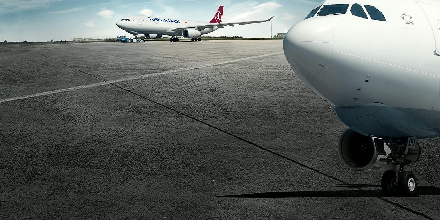 Turkish Cargo | LinkedIn