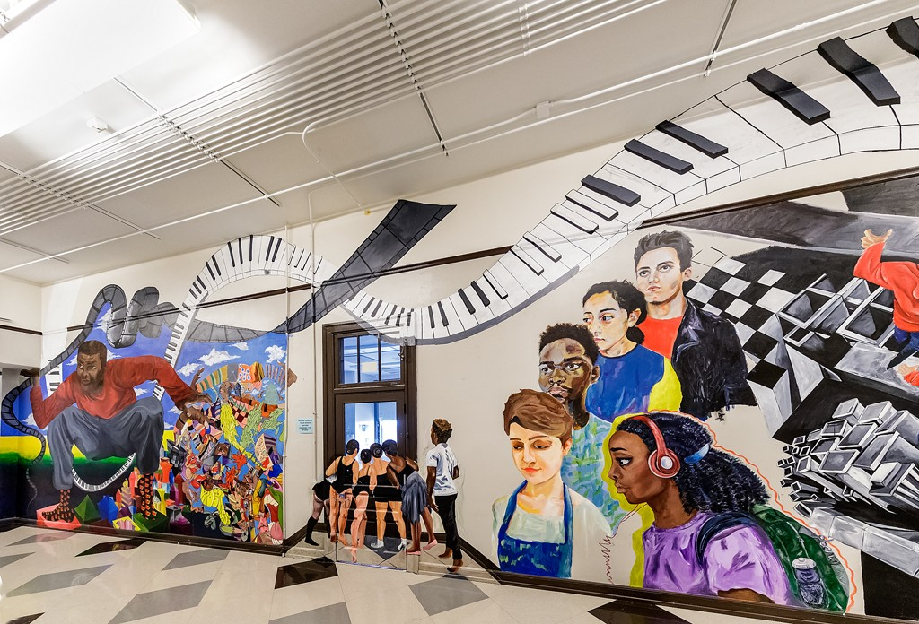 The Chicago High School for the Arts | LinkedIn