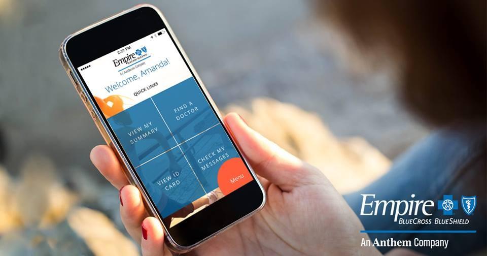 Empire BlueCross BlueShield HealthPlus | LinkedIn