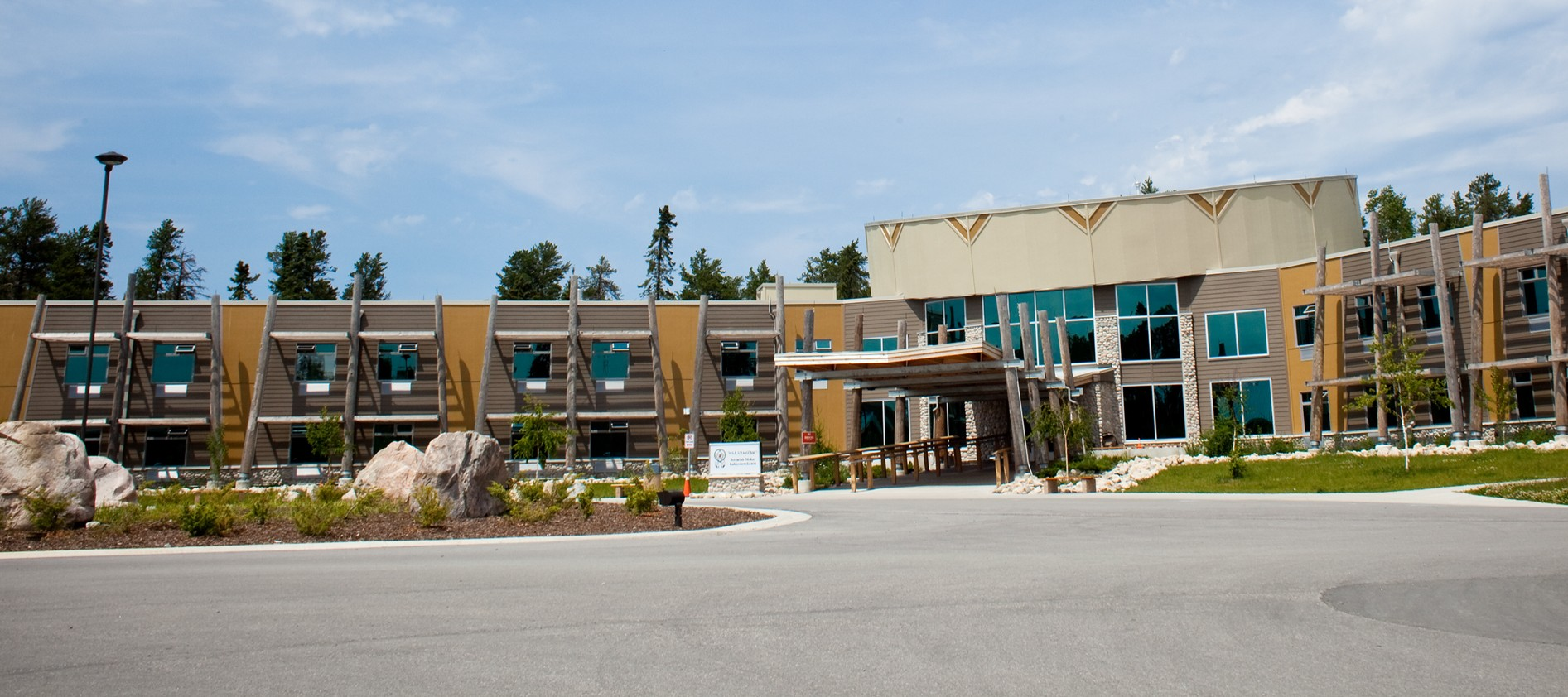 Sioux Lookout First Nations Health Authority | LinkedIn