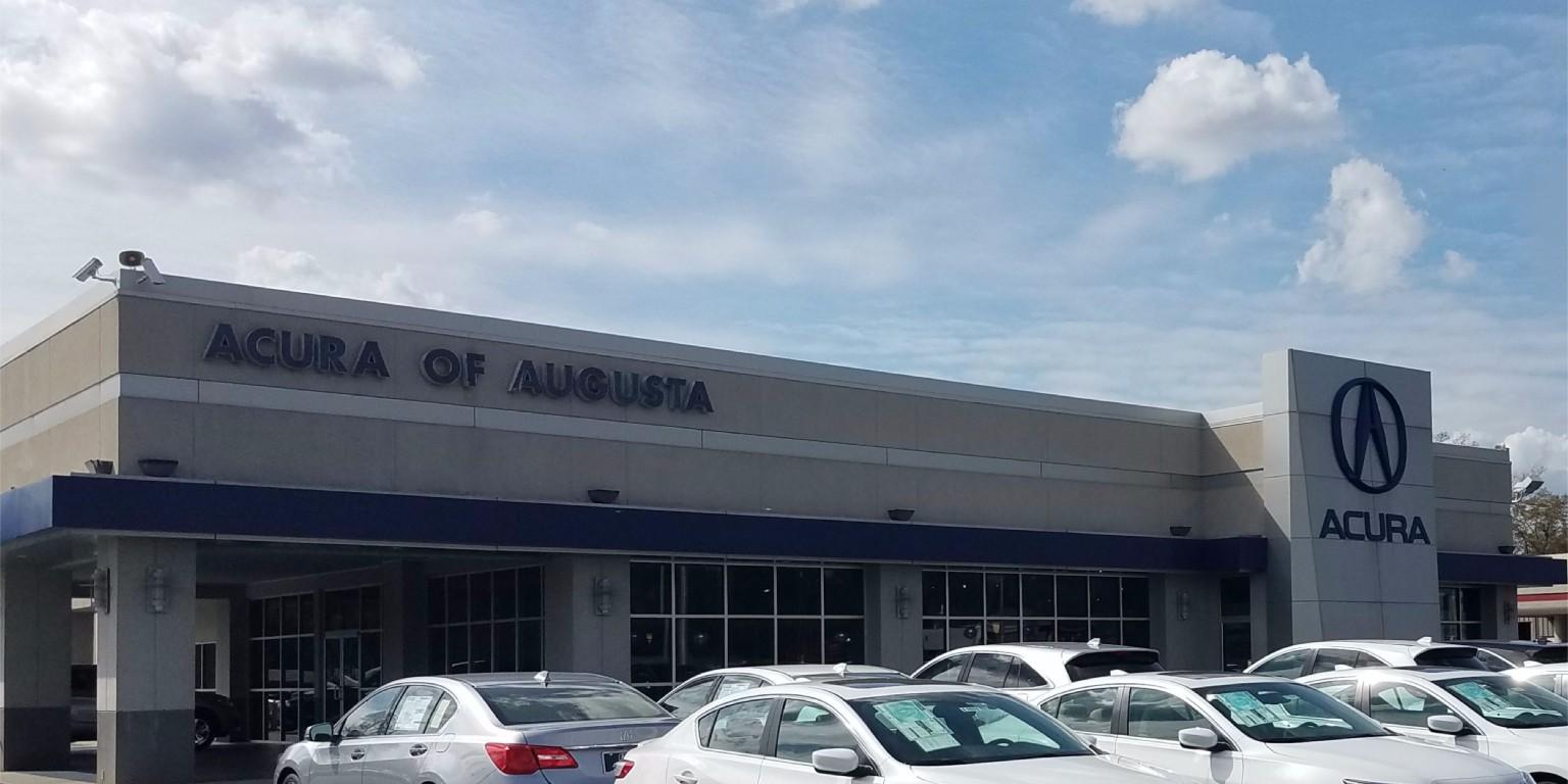 Acura Of Augusta >> Acura Of Augusta Linkedin