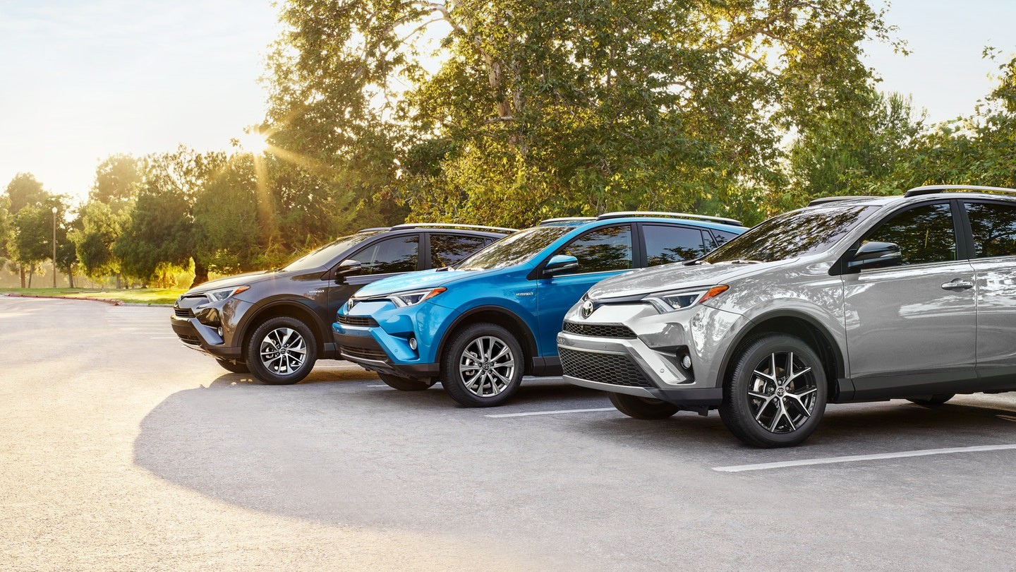 East Madison Toyota Cover Image