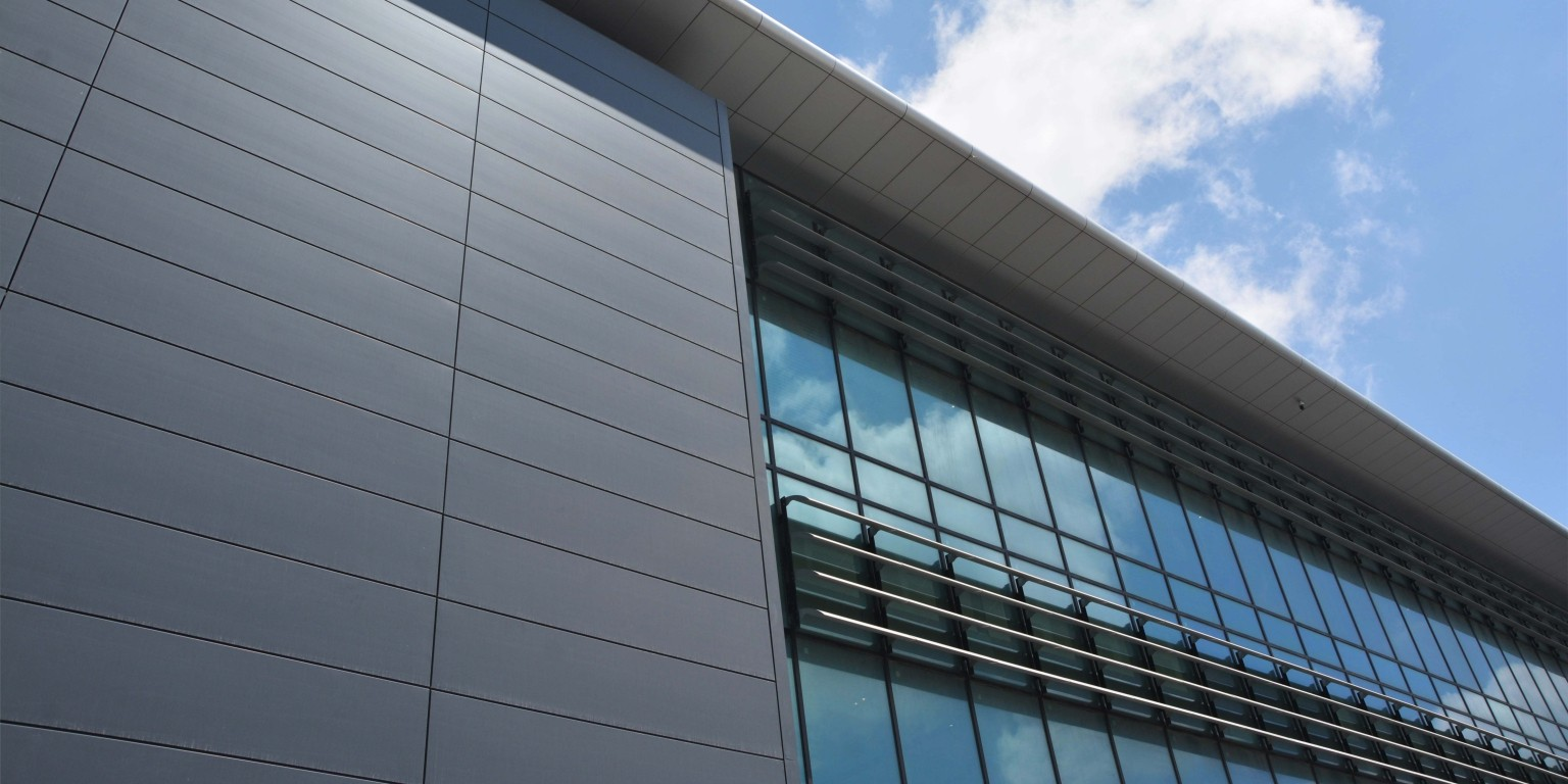 Kingspan Insulated Panels Turkey | LinkedIn