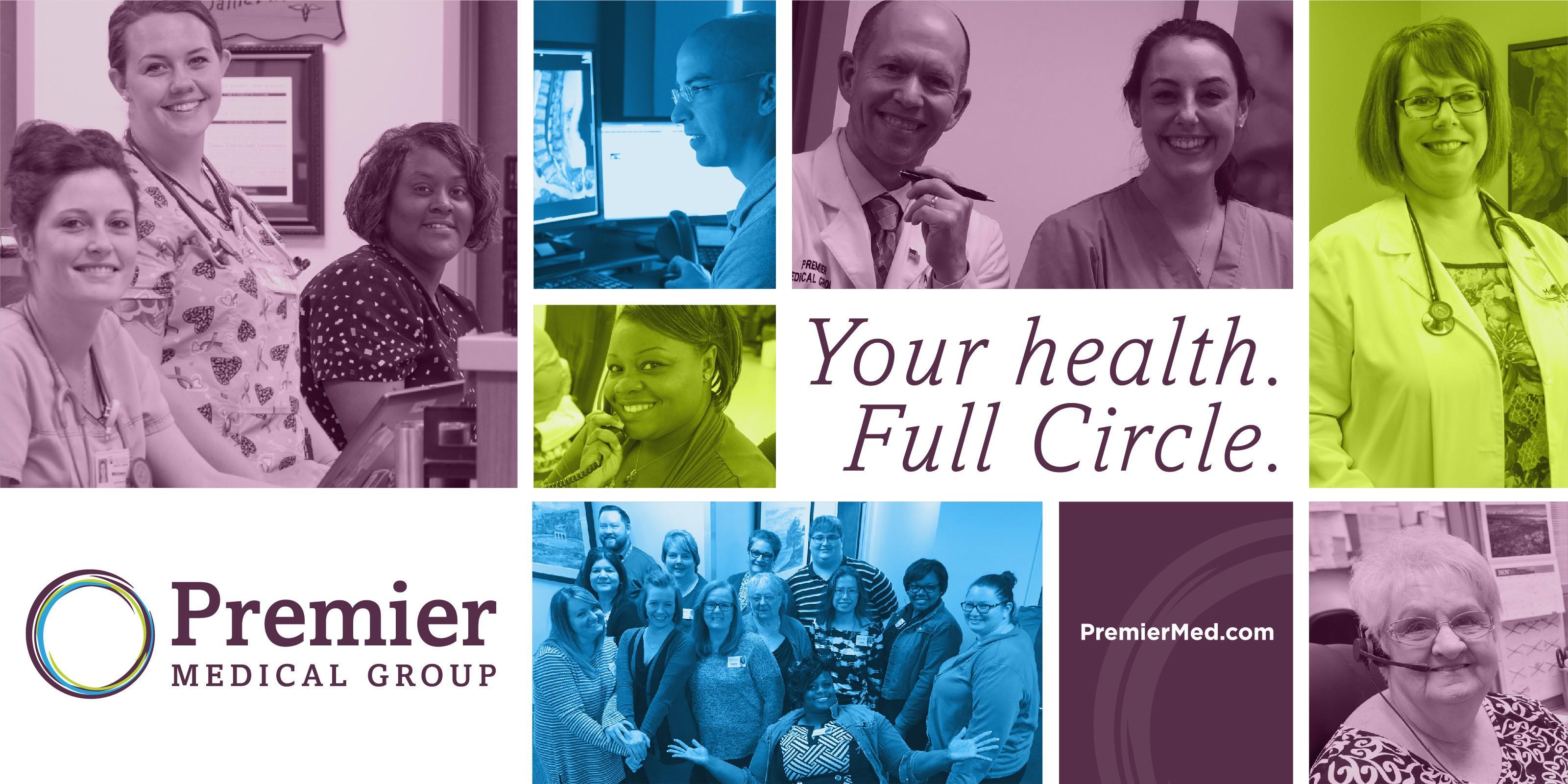 Premier Medical Group | LinkedIn
