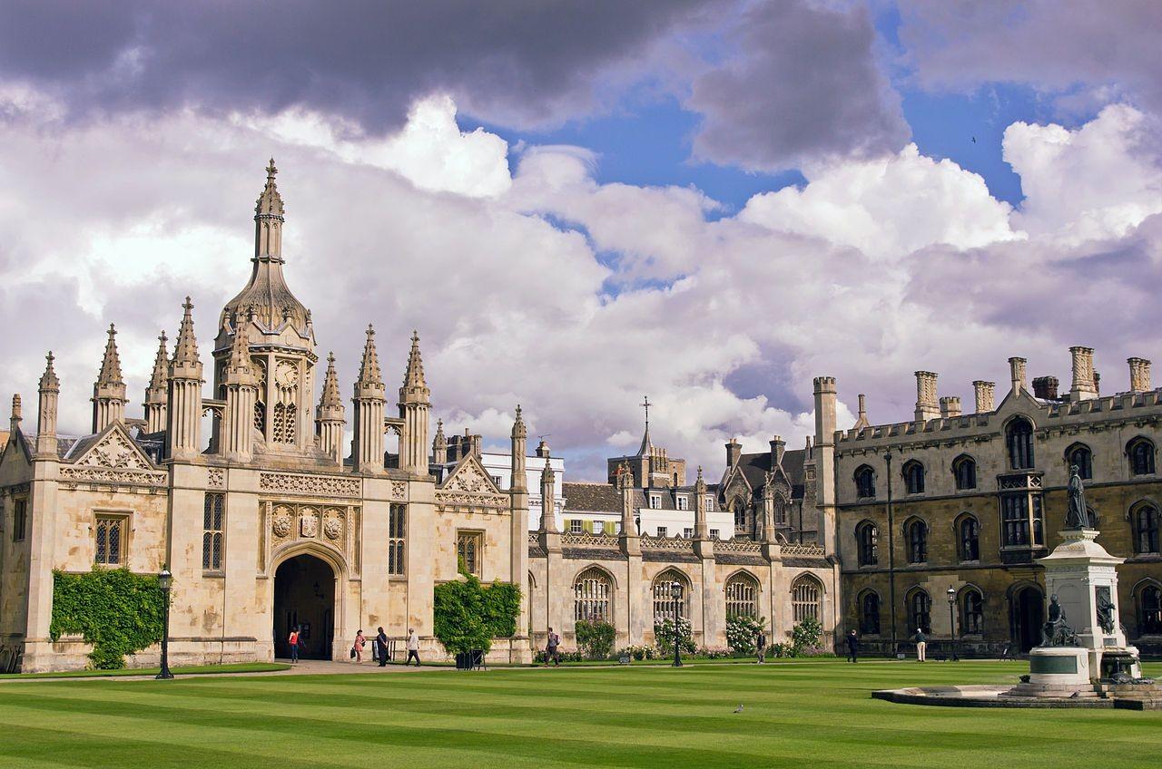 King's College, Cambridge   LinkedIn