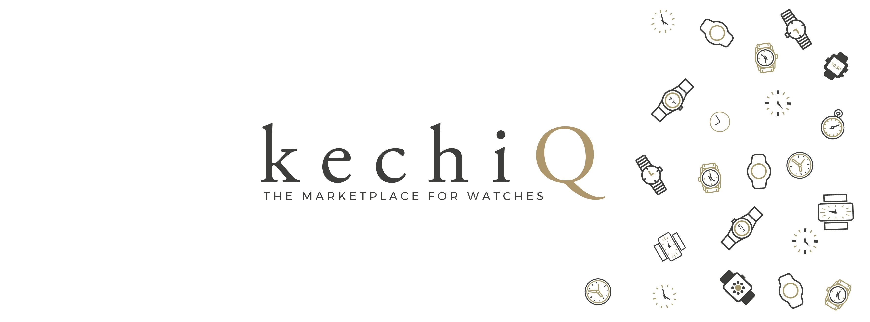 Kechiq - The marketplace for watches | LinkedIn