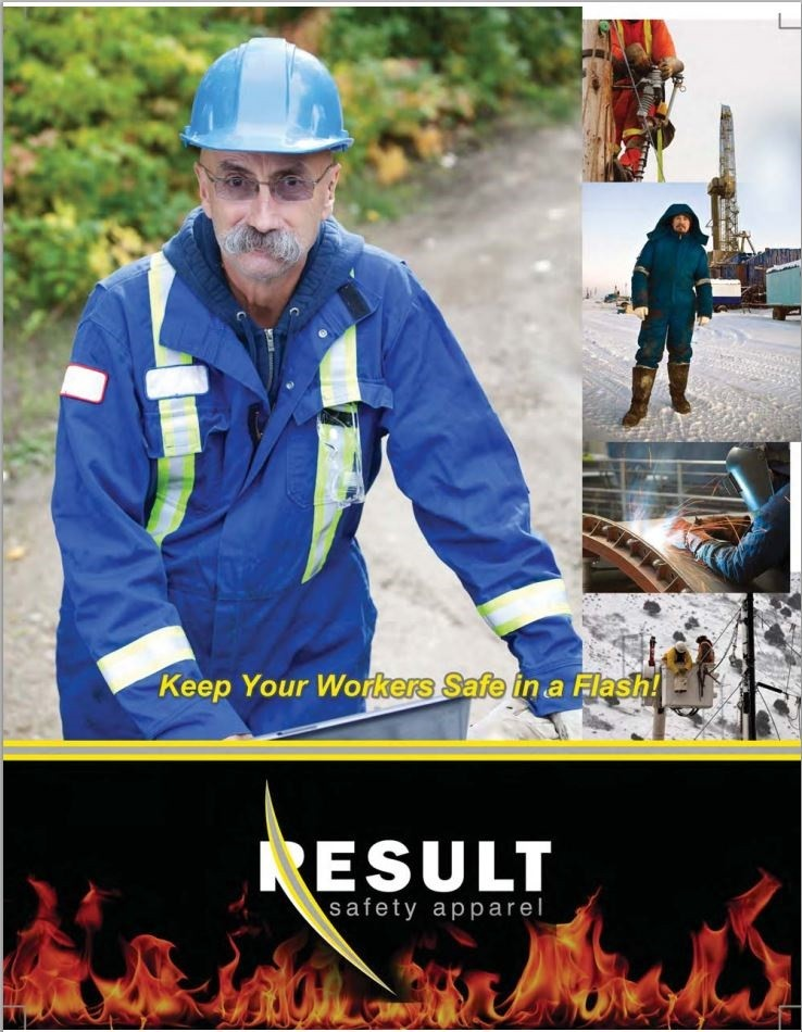 942c2b52805 Result Safety Apparel cover image