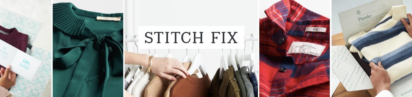 Stitch Fix | LinkedIn