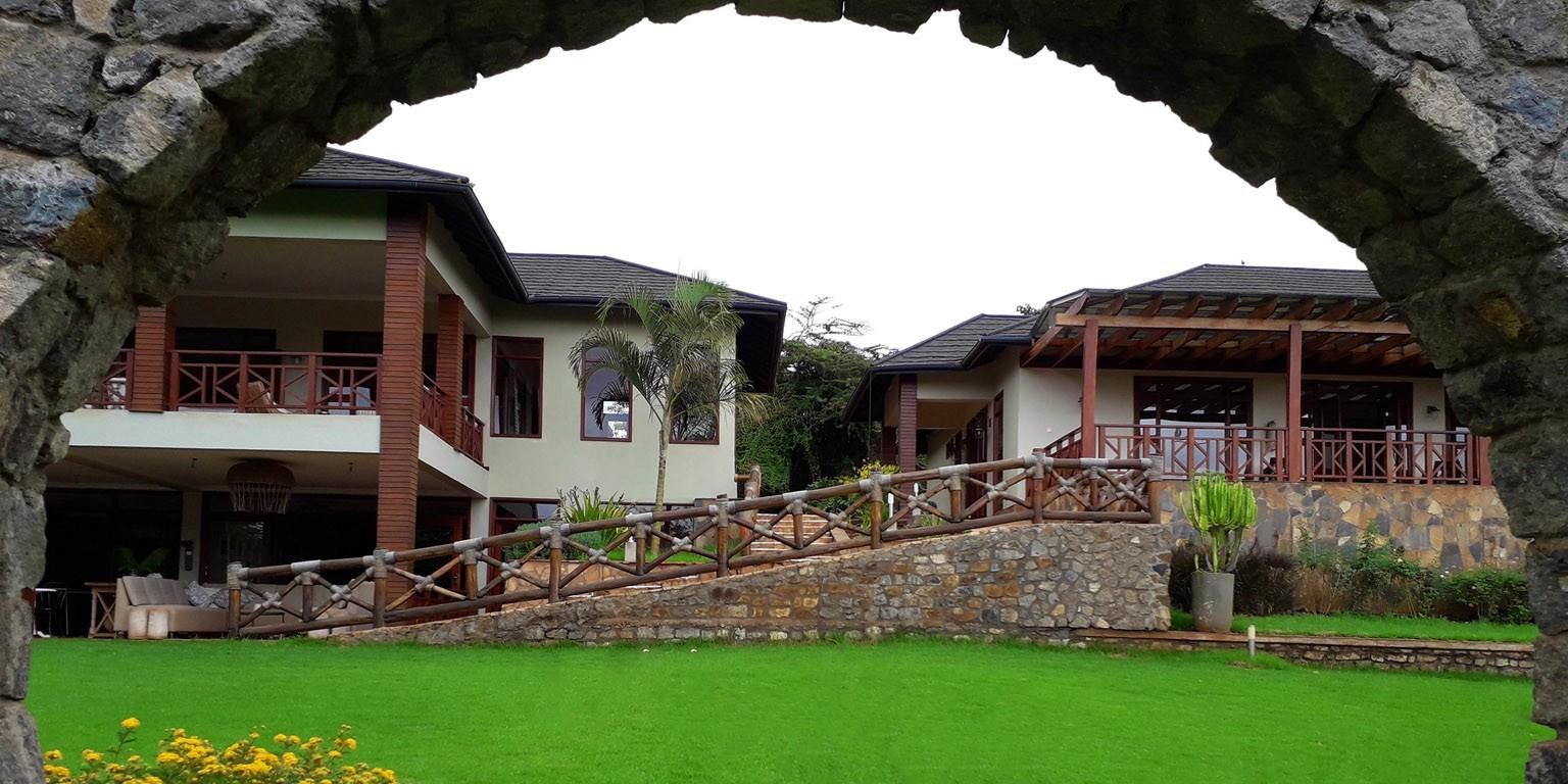 Karatu Acacia Farm Lodge 2019