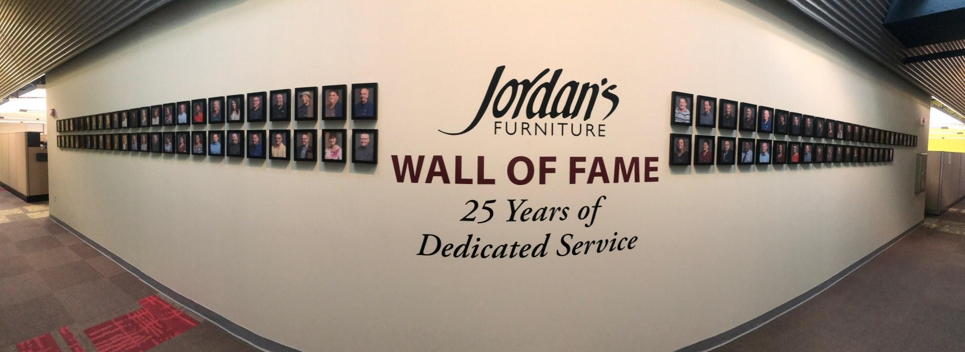 Jordan S Furniture Linkedin