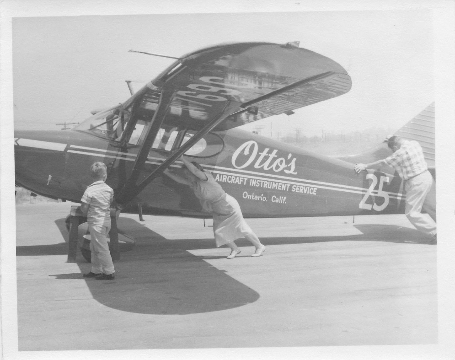 Otto Instrument and Avionics | LinkedIn