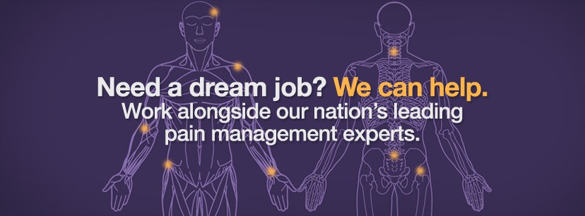 National Spine & Pain Centers Careers | LinkedIn