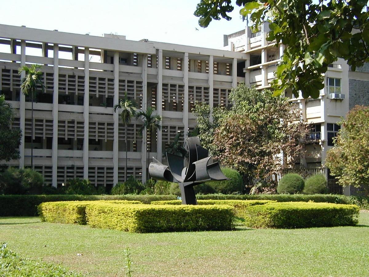 Centre of Studies in Resources Engineering (CSRE), IIT