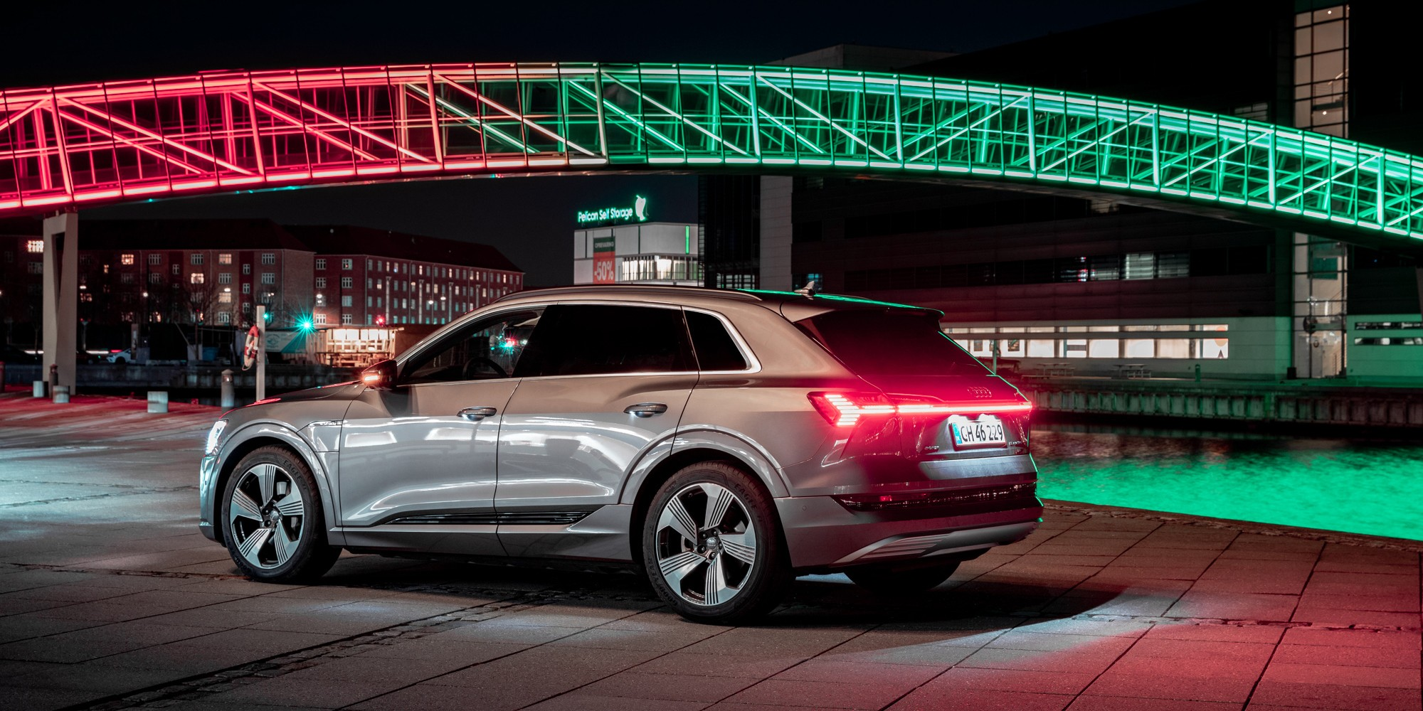 Ultramoderne Audi Danmark | LinkedIn ZB-29