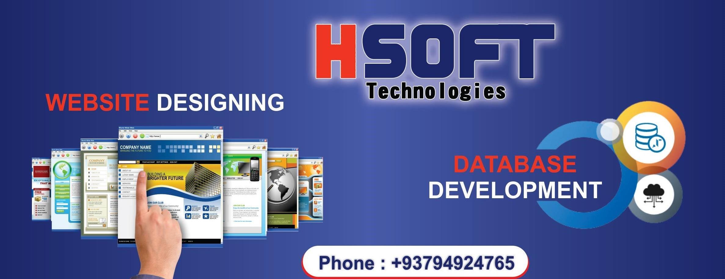 HSOFT Technologies Software Development company, University
