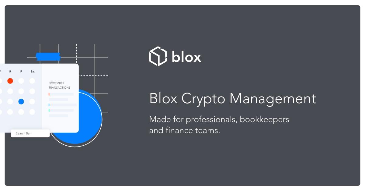 Blox io | LinkedIn