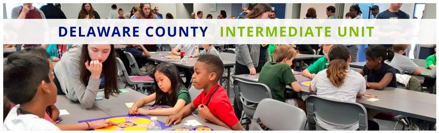 9e815322336 Delaware County Intermediate Unit cover image